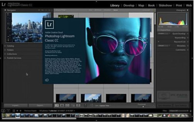 Adobe Lightroom Classic 2018 Digital Download