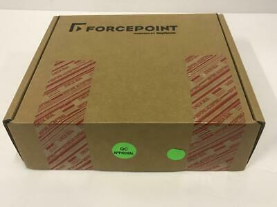 "Forcepoint 321 325 Series 19"" Rack Mounting Kit ACR32X-0-XX00-X-N"