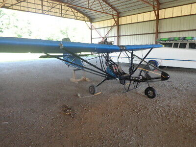 Ultralight Aerolite 103 Ultra lite 40 HP