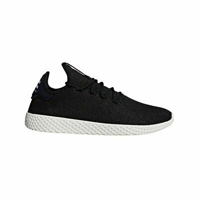uk availability 155e8 42a07 Scarpe Pw Tennis Hu adidas Nero Uomo