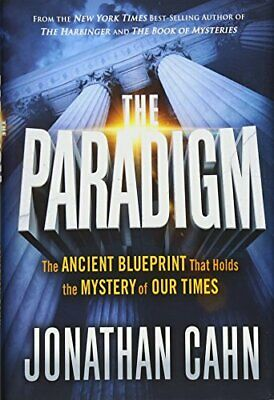 The Paradigm by Jonathan Cahn (E-B0oK)⚡Fast Delivery(10s)⚡