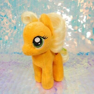 fd4da1c8e19 My Little Pony APPLEJACK Apple Jack TY Beanie Babies 7