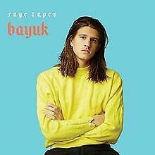 Rage Tapes de Bayuk | CD | état bon