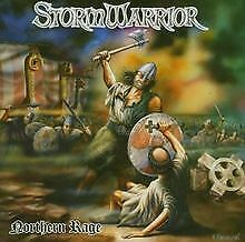 Northern Rage de Stormwarrior | CD | état bon