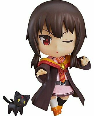 PSL Bless me in this wonderful world Megumin 1//8 scale PVC Painted Figure Japan