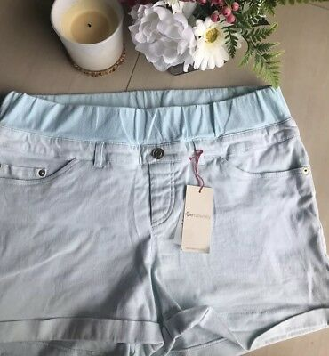 Ripe Maternity Shorts Large Size
