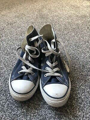 Converse High Tops Size 1