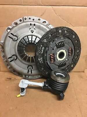 New Luk 3 Piece Clutch Kit For Renault Clio 16V Lpg 620311933 620 3119 33
