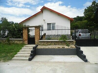 2 Beautiful Houses for sale in rural Bulgaria