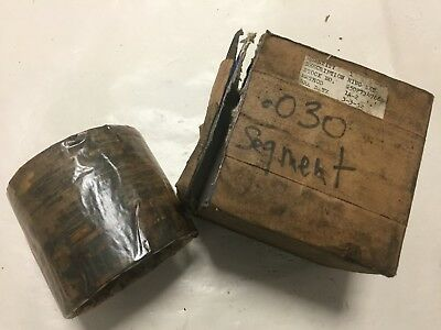 Dodge WC  g502  g507 RING ENGINE PISTON  .030  NOS