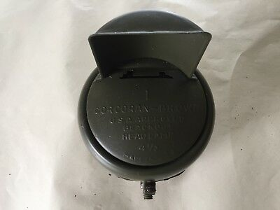 G503  Willys-Ford-Dodge-Gmc  Bo Light  Corcoran-Brown     Nos
