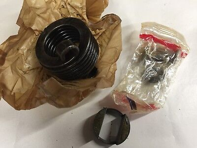 Scout-car G067  KIT REPAIR BENDIX    WHITE   NOS
