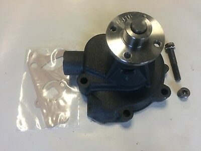 Dodge WC  G502  G507  WATER PUMP