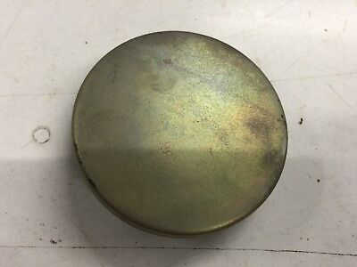 Halftrack G102- Scout-car  G067    CAP RADIATOR  NOS