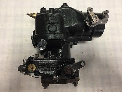 Halftrack G147   Carburetor  INTERNATIONAL   NOS