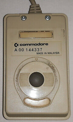 Commodore Amiga / Tank Mouse / Maus / sehr guter Zustand / funktioniert