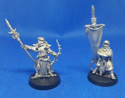 Games workshop - lord of the rings -  Haradrim  command(c43)