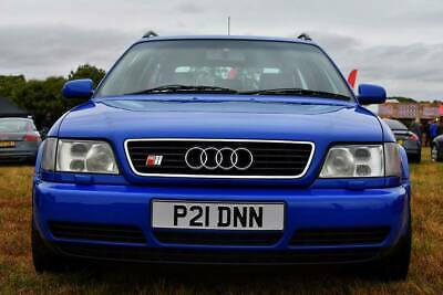 Audi S6 c4 URS6 S2 Rs2 Rs4 Rs6 1996