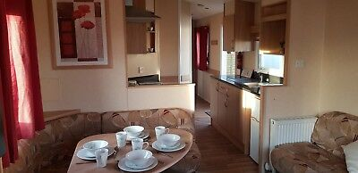 Lovely, Spacious Static - Allonby, Cumbria 12 month season near Lake District