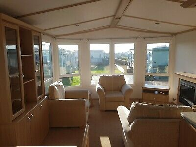 *QuickQuickQuick*Static Holiday Home for sale - Allonby, Cumbria 12 month season