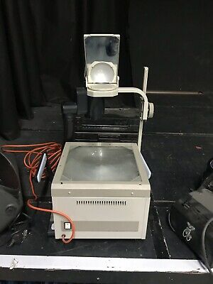 Vega Quadra 250w OHP Overhead Over Head Projector Lamp
