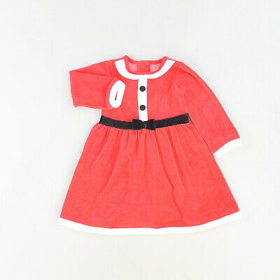 Mama Noel color Rojo marca Early days 12 Meses  526628