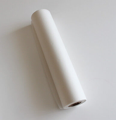 White Tracing Sketch Butter Paper - Value pack of 3 White Trace Rolls!