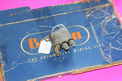 1941,1942,1946,1947,Ford Ignition Horn Relay Switch Relay Genuine USA Made