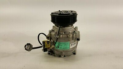 TOUGH ONE A/C AC Compressor New With clutch for Honda Civic 2001-2005 T78613