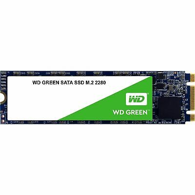 Western Digital WD Green 480GB SATA M.2 2280 Internal Solid State Drive SSD