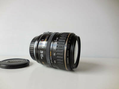 Canon EF 28-105mm f/3.5-4.5 II EF USM Lens From Japan Excellent+ Free Shipping