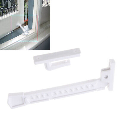 UPVC Window Restrictor C Oyna che Hook Children Lock Safety Catch For Tilt&Turn