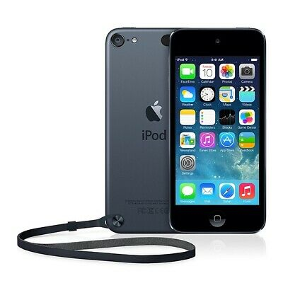 Apple iPod Touch 5th Generation 32GB VERY GOOD Condition Grade A BLUETOOTH