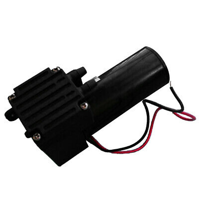 Micropump Suction Pump Small Volume Negative Pressure and Low Power Black