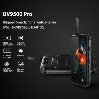 """Blackview BV9500 / PRO 5.7"""" Smartphone 6+128GB 6+64GB Android 8.1 Octa Core"""