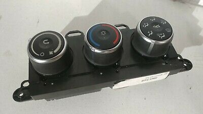 New Freightliner Temperature Control HVAC  3 Knobs  A22-73671-001