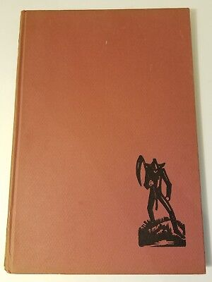 SIGNED Aesop's Fables Retold by Elfriede Abbe, 1950, Ltd. Edition #144 of 500