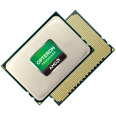CPU Prozessor 16-Core AMD Opteron 6380 16x 2,5 GHz Socket G34 P/N: OS6380WKTGGHK