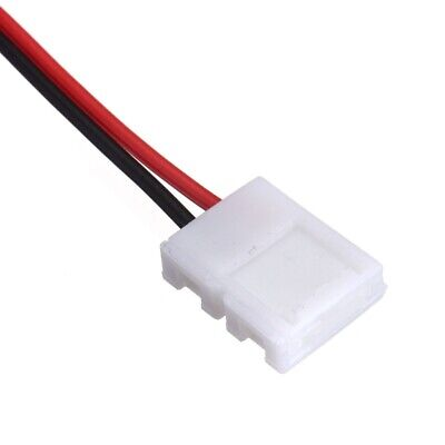 20X2-Pins Connector  For Led Strip Wire 3528/5050 With PCB Ribbon