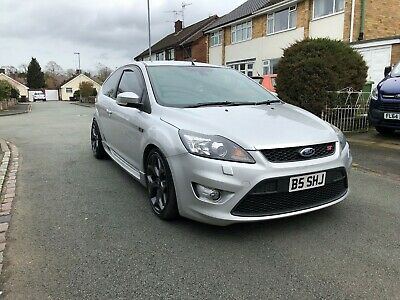 2010/60, Ford Focus St 225 ST-2 3door , 89000miles , FSH , Amazing Conditon