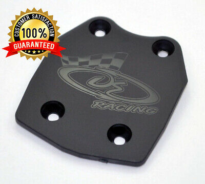 DE Racing 210L XD Rear Skid Plate for Losi 8, 8T, 2.0, 2.0T, 8E 2.0