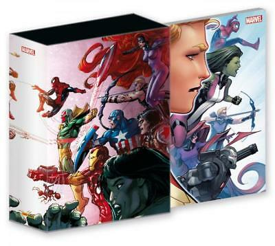 Civil War - Coffret Tome 1 : Civil War II Coffret