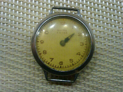Vintage Old SWISS MADE women Wrist Watch ANGRE EXTRA