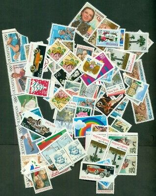 U.s. Discount Postage Lot Of 100 25¢ Stamps, Face $25.00 Selling For $18.75!