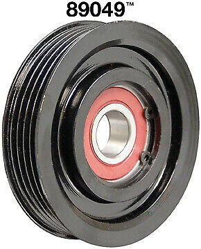 NEW Dayco 89049 Drive Belt Idler Pulley