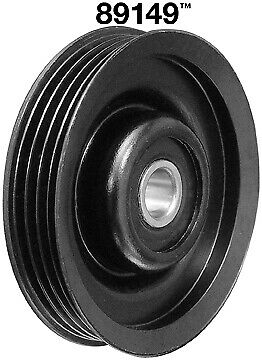 NEW Dayco 89149 Drive Belt Idler Pulley