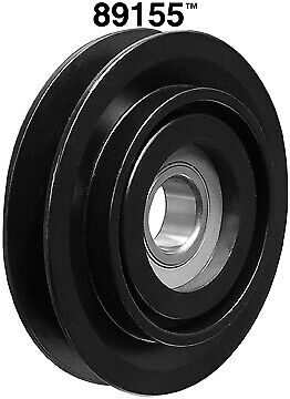 NEW Dayco 89155 Drive Belt Idler Pulley