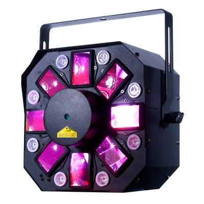 ADJ Stinger II 3-in-1 DMX Lighting Effect
