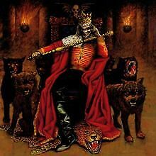 Edward the Great - the Greatest Hits 2005 de Iron Maiden | CD | état acceptable