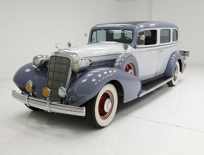 1935 Cadillac 355 Imperial Sedan tunning 2 Tone Paint 355 Imperial Sedan Very Nice Undercarriage